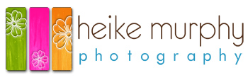 Heike Murphy Photography – The Blog logo